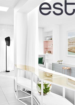 Est Living showcases South Yarra House 1