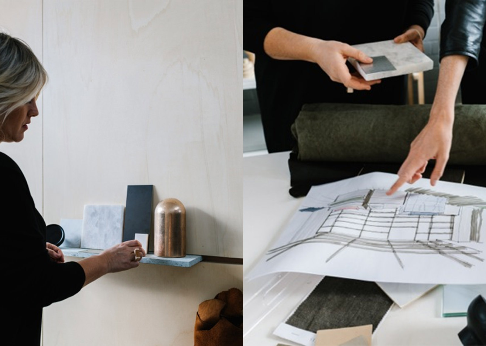 FL Office Melbourne 03 Fiona Lynch interior design office Melbourne