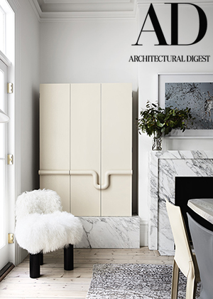 South Yarra Residence in Architectural Digest Germany