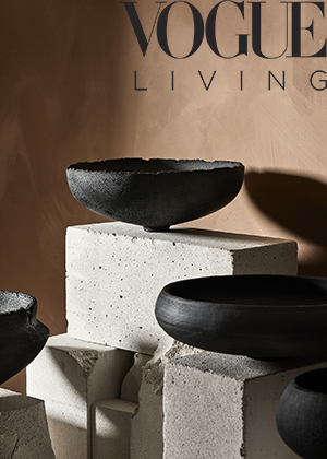 Work Shop by Fiona Lynch featured by Vogue Living